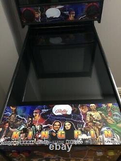 Virtual Pinball Machine 27 Playfield With Stand