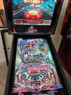 Virtual Pinball Machine 5 in1 Flipperautomat