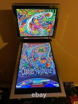 Virtual Pinball Machine Hyper Pin 66 Tables/Games
