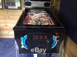Virtual Pinball Machine Ideal For Man Cave Or Games Room This Christmas