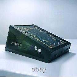 Virtueller Flipper Digital Pinball Machine NEUWARE Mit Garantie