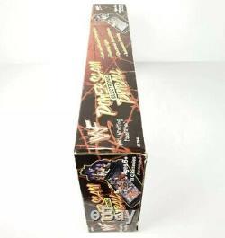 WWF POWERSLAM PINBALL MACHINE ELECTRONIC WRESTLING 1998 Vintage NEW WWE