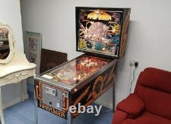 Williams 1980 FirePower Pinball Machine